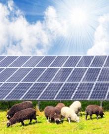 fotovoltaïsche zonne-energie