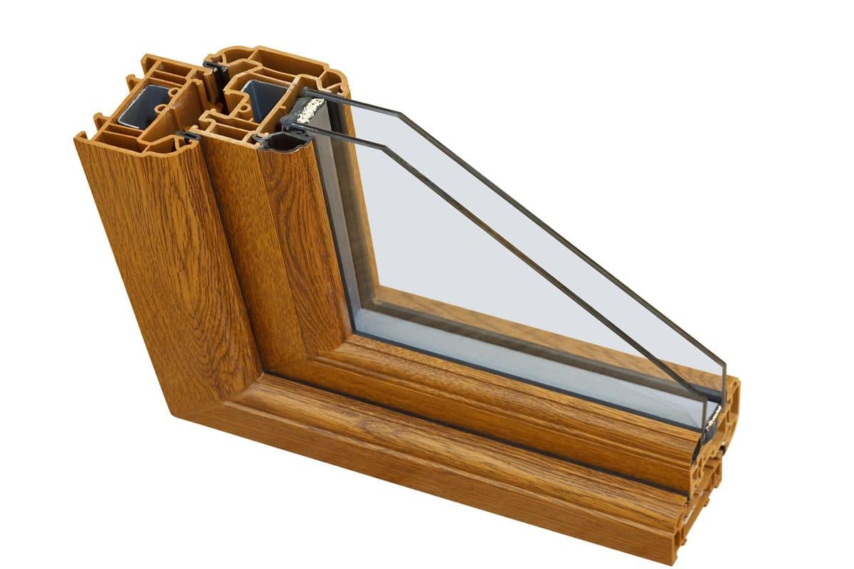 ramen vervangen