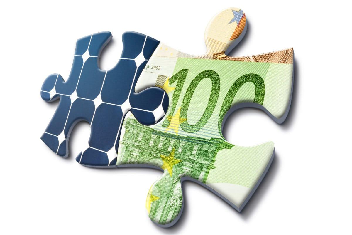 subsidies verschillende energiesoorten